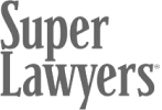 Super-Lawyers Badge