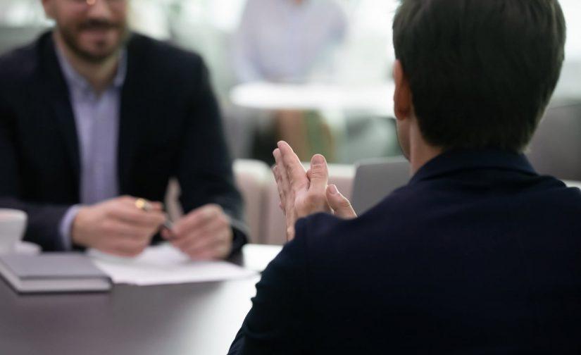 Business Partner Disputes